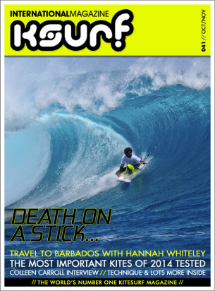 iksurfmag.com Oct/Nov 2013