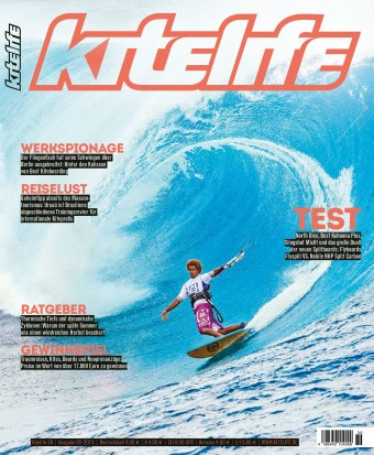 Kitelife.de #36 May 2013